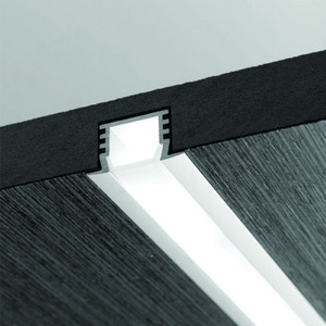 ALU - profili za LED trake