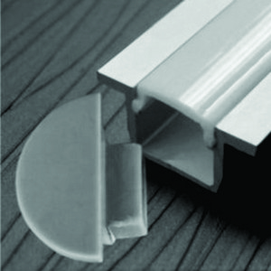 PVC završeci ALU profila