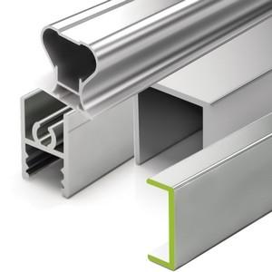 Aluminijumski profili