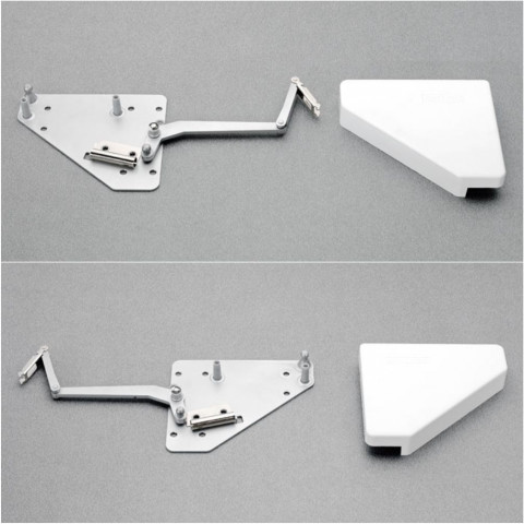 Podizni mehanizam SALICE-flap levi