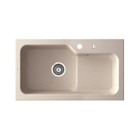 Granitna sudopera PASSO 800x450 1k - Bež