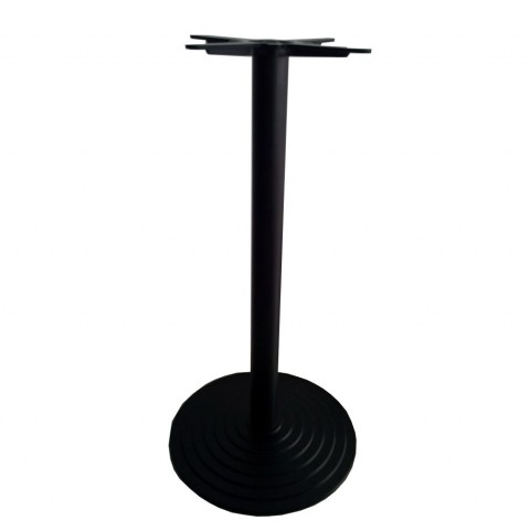 Postolje stola TB-113-22 crna