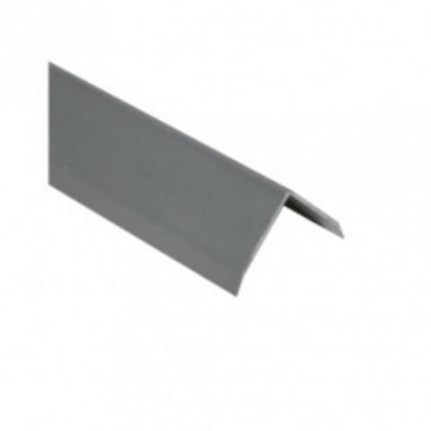ALU. L-profil 20x20 (270cm) - FKDA20