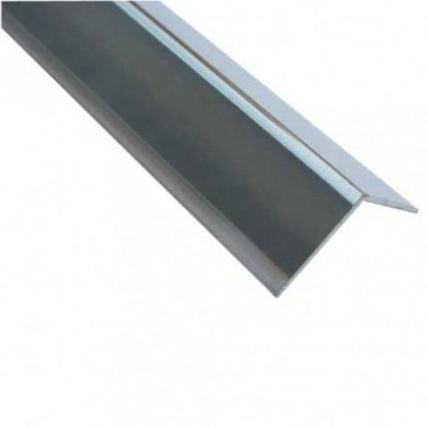ALU. L-profil 20x20-SJAJ (270cm) - FKDAK20