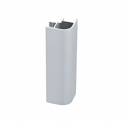 Ugao sokle 90-10 cm aluminijum VOLPATO