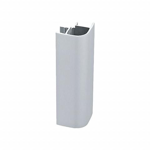 Ugao sokle 90-15 cm aluminijum VOLPATO