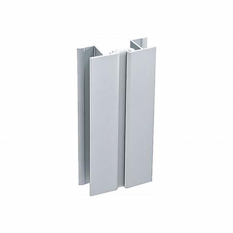 Ugao sokle multi 10 cm aluminijum VOLPATO