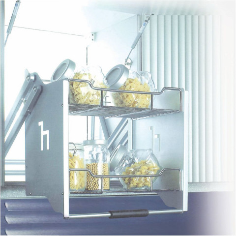 Mehanizam za viseći kuhinjski element 600mm