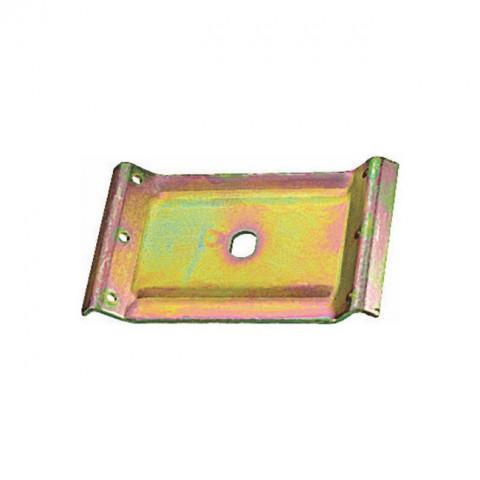 Ugaona ploča 1 rupa Zn