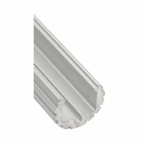 Profil za led traku okrugli 20 (3m) LA 134600 LL-06