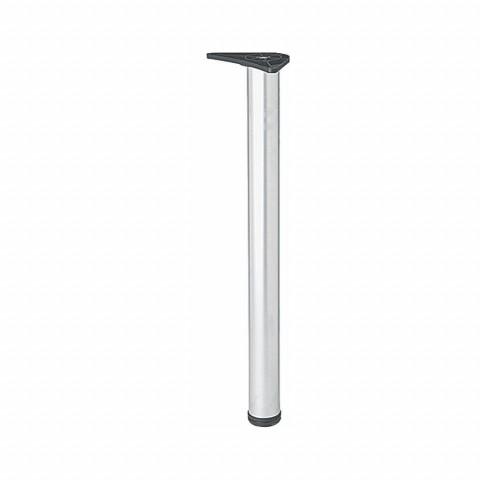 Noga za sto 60x720mm aluminijum