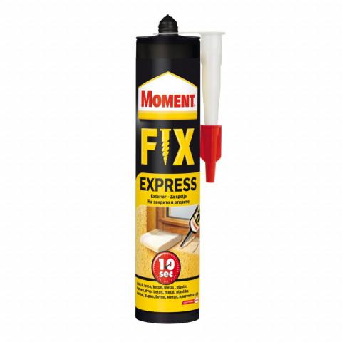 Moment express fix 375gr