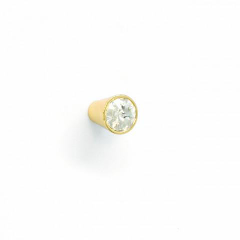 Ručica Giusti WPO 633.017.KR GOLD Swarovski