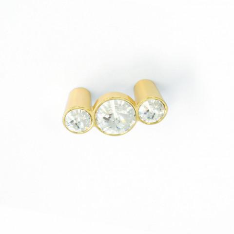 Ručica Giusti WPO 633.C32.KR GOLD Swarovski