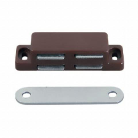 Magnet M4124 Braon 36mm za vrata