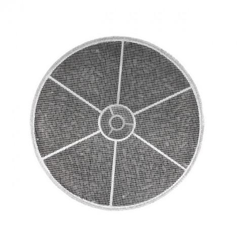 Karbon-aluminijumski filter za aspirator YKAF (268x260)