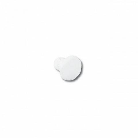 Ublaživač udarca pvc 113 5 mm beli