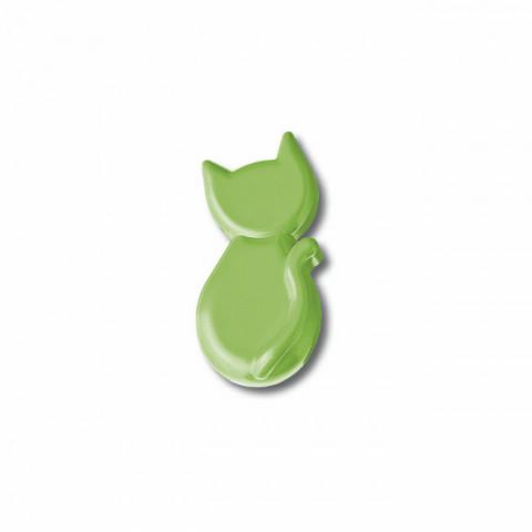Ručica 427 G 0 GL zelena