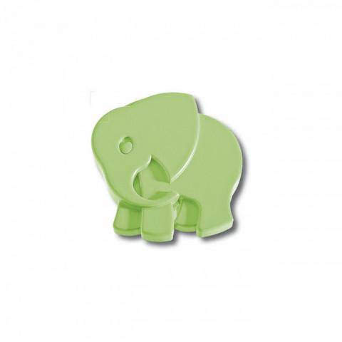 Ručica 427 E 0 GL zelena