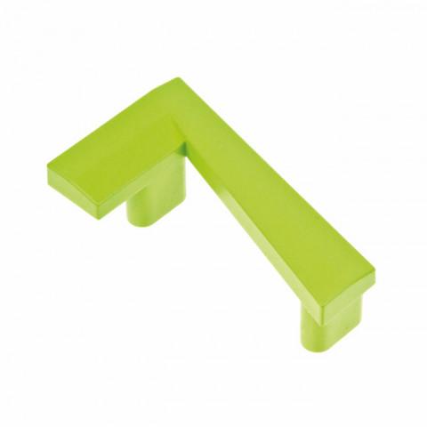 Ručica 507 0 GL zelena