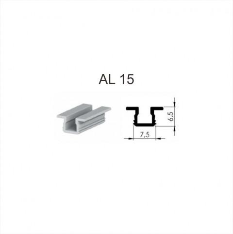 Alu.šina AL-15 (3M)