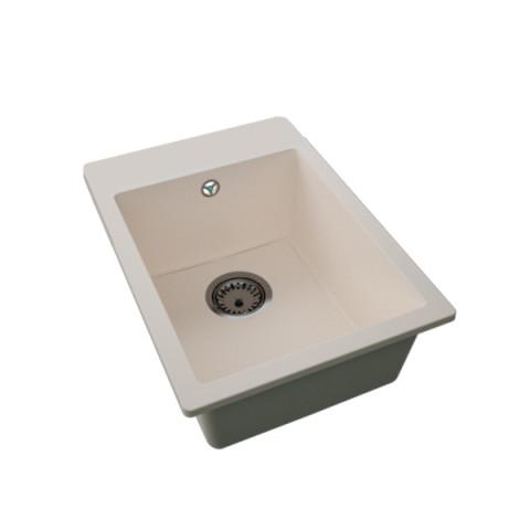 Granitna sudopera IVO 400x500 1k - Bež