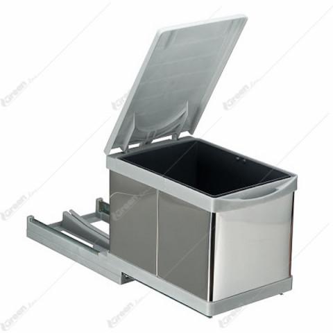 Kanta za smeće Slide 12l automatsko otvaranje