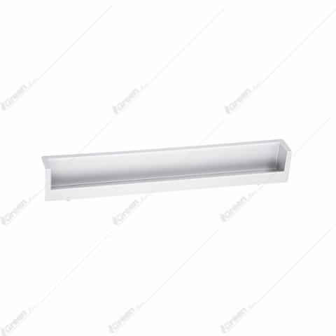 Ručica 368 nasadna aluminijum