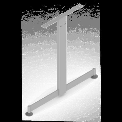 Sistem za sto TEND T600 - 2 Noge + Vezač
