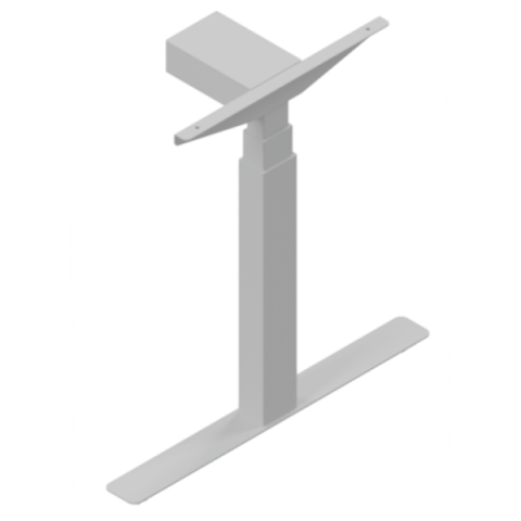 Sistem za sto ETIPLA sa električnim podešavanjem visine
