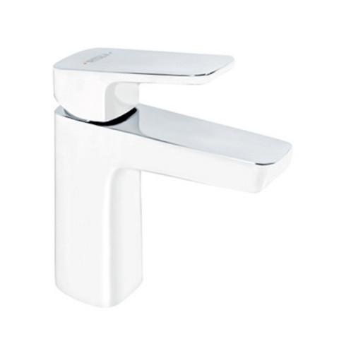 Slavina 130101W - STOLZ WHITE za lavabo