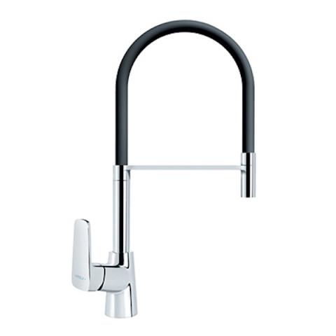 Slavina 138703 - STOLZ poluprofesionalna za sudoperu 3 cevi