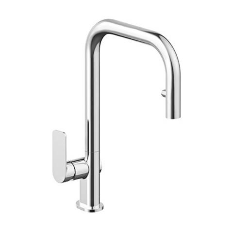 Slavina 238501 - S2 za sudoperu sa izvlačnim tušem