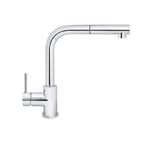 Slavina JZ38603 – ZERRO za sudoperu sa izvlačnim tušem 3 cevi
