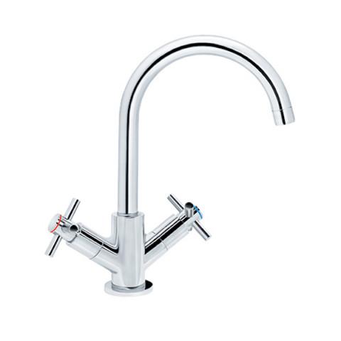 Slavina XO38101 – XO za sudoperu 2 cevi