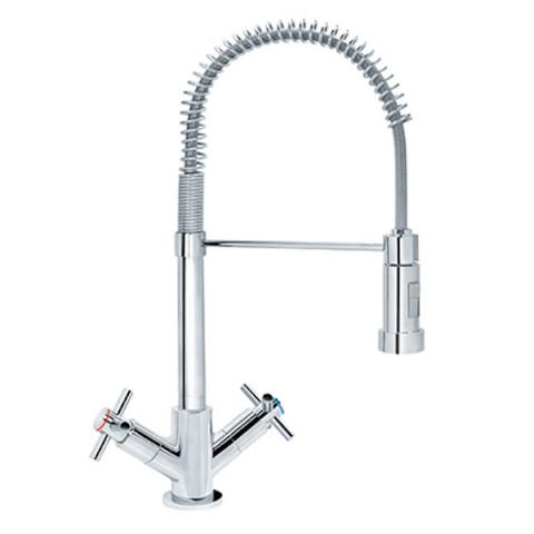 Slavina XO38901 – XO poluprofesionalna za sudoperu