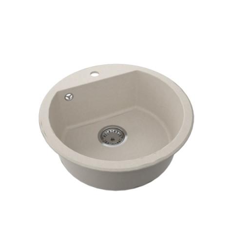 Granitna sudopera SONNO 510 1k - Bež