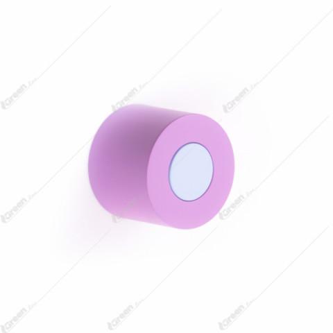 Ručica 420 azzuro-viola