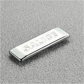 Klap šarka-metalni poklopac SALICE