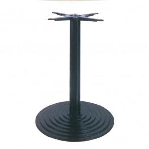 Postolje stola TB-113-17 crna