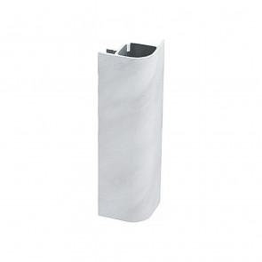 Ugao sokle 90-10 cm beli mermer VOLPATO