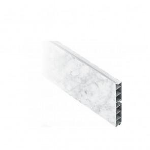 Sokla beli mermer 10 cm Volpato