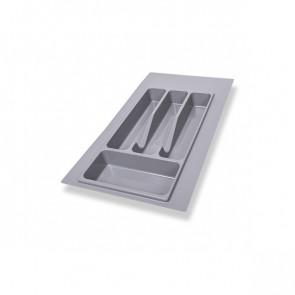 Ladica za kuhinjski pribor siva 35cm Volpato