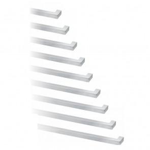 Ručica kockica 128mm (144mm)