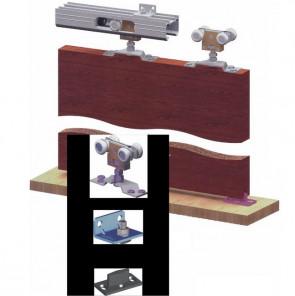 Klizni mehanizam  SKS 99 CR (za vrata)