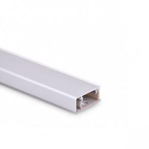 Diht lajsna za border 25x12 aluminijum 50/62.420