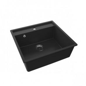 Granitna sudopera MAGMA 530x500 1k