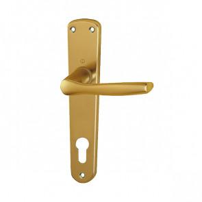 Kvaka šilt MILANO F4 (bronza) cilindar 143/206P