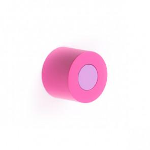 Ručica 420 pink-viola