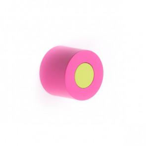Ručica 420 green-pink